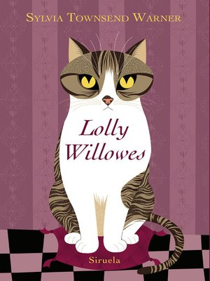 cover image of Lolly Willowes
