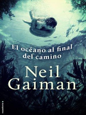 cover image of El océano al final del camino