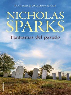 cover image of Fantasmas del pasado