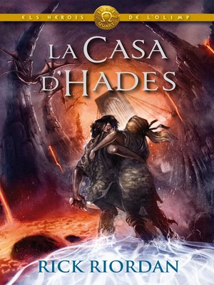 cover image of La Casa d'Hades