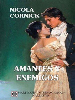 cover image of Amantes y enemigos