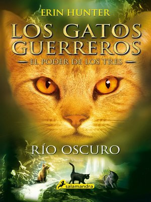 cover image of Río oscuro
