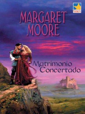 cover image of Matrimonio concertado