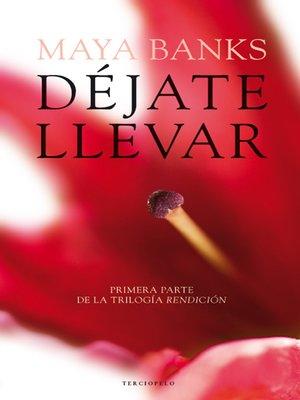 cover image of Déjate llevar