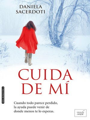 cover image of Cuida de mí
