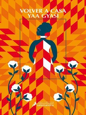 cover image of Volver a casa