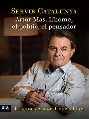 cover image of Servir Catalunya