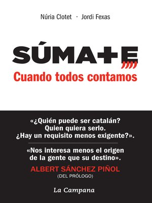 cover image of Súmate