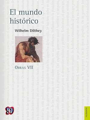 cover image of El mundo histórico
