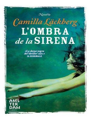 cover image of L'ombra de la sirena