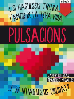 cover image of Pulsacions