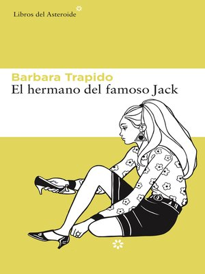 cover image of El hermano del famoso Jack