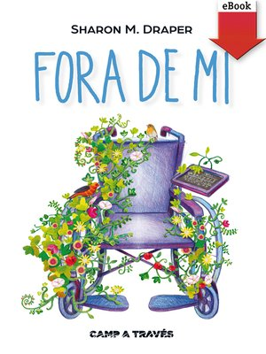 cover image of Fora de mi