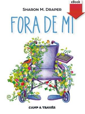 cover image of Fora de mi