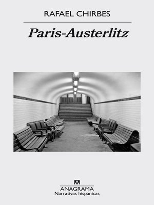 cover image of Paris-Austerlitz