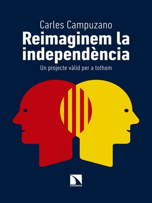cover image of Reimaginem la independència