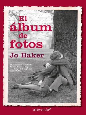 cover image of El álbum de fotos