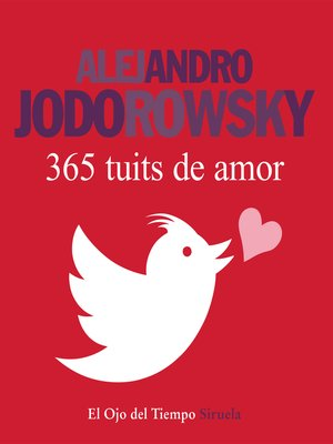 cover image of 365 tuits de amor