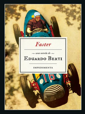 cover image of Faster