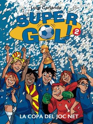 cover image of La Copa del Joc Net
