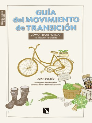 cover image of Guía del movimiento de transición