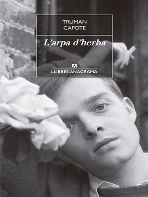 cover image of L'arpa d'herba