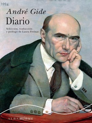 cover image of Diario