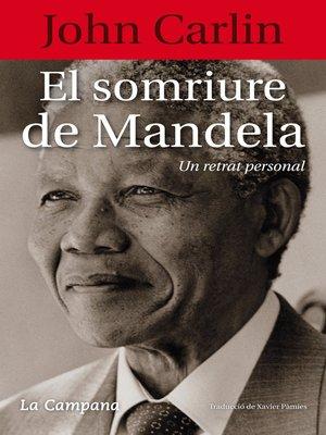 cover image of El somriure de Mandela