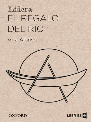 cover image of El regalo del río