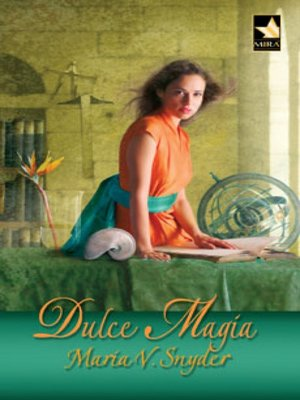 cover image of Dulce magia