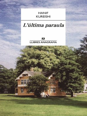 cover image of L'última paraula