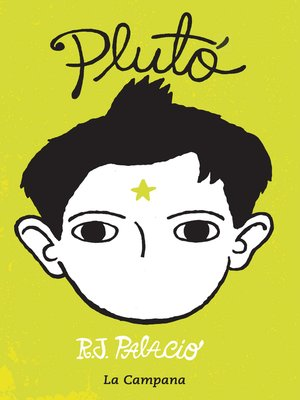 cover image of Plutó