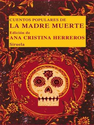 cover image of Cuentos populares de la Madre Muerte