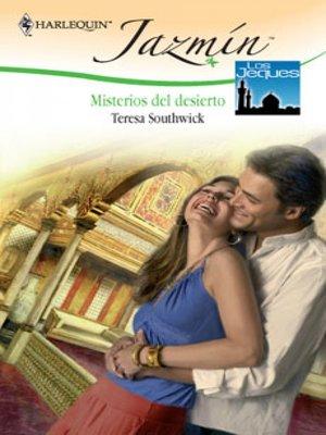 cover image of Misterios del desierto