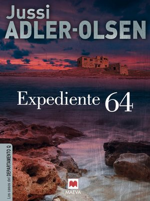 cover image of Expediente 64