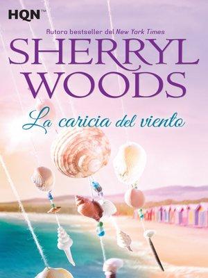 cover image of La caricia del viento