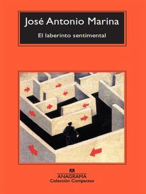cover image of El Laberinto Sentimental