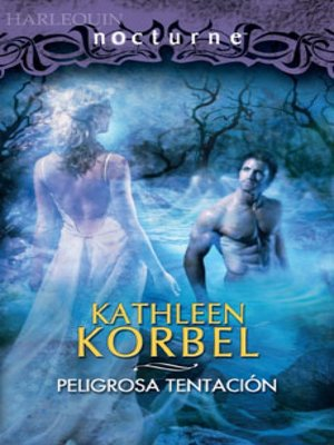 cover image of Peligrosa tentación