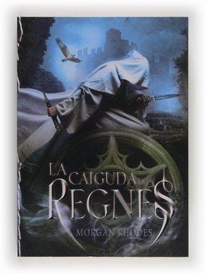 cover image of La Caiguda dels Regnes