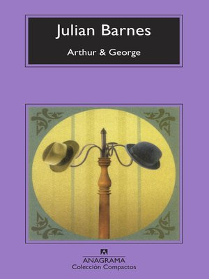 cover image of Arthur & George