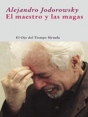 cover image of El maestro y las magas