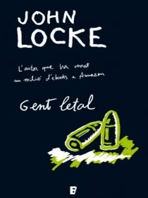 cover image of Gent letal