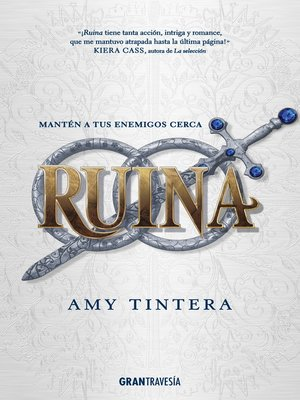 cover image of Ruina