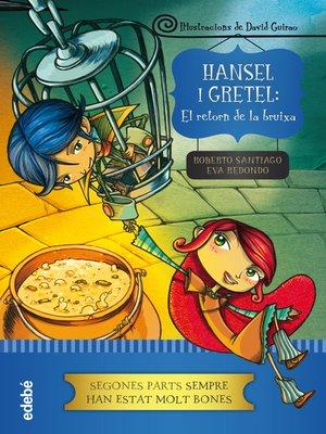 cover image of Hansel i Gretel