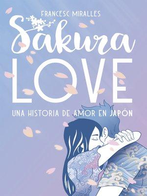 cover image of Sakura Love