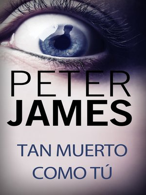 cover image of Tan muerto como tú
