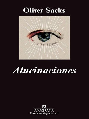 cover image of Alucinaciones