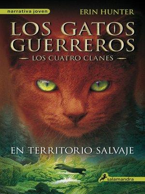 cover image of En territorio salvaje