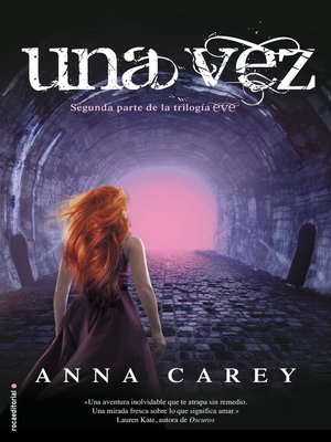 cover image of Una vez