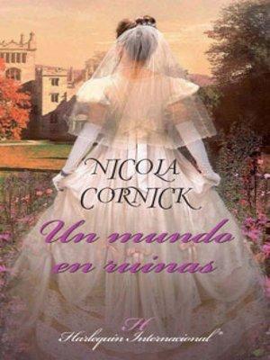 cover image of Un mundo en ruinas